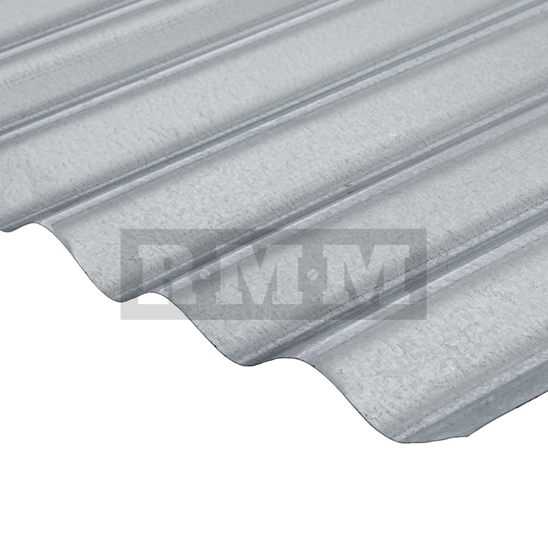 Corregated Iron Roof Sheets
