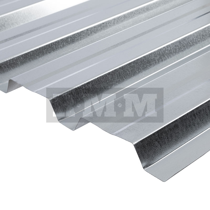 IBR Roof Sheets