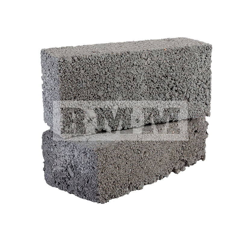Maxi Cement Bricks: Maxi/RDP Brick