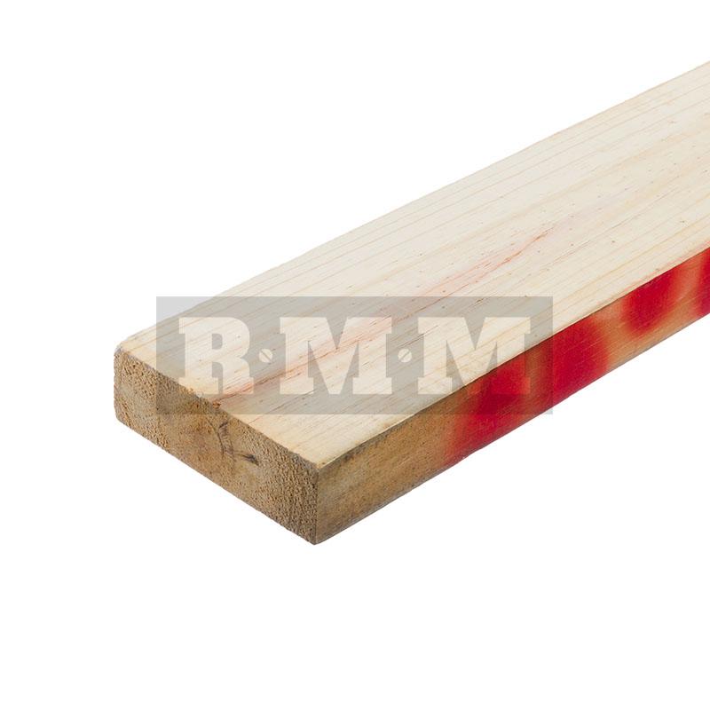 SA Pine - 50mm X 76mm