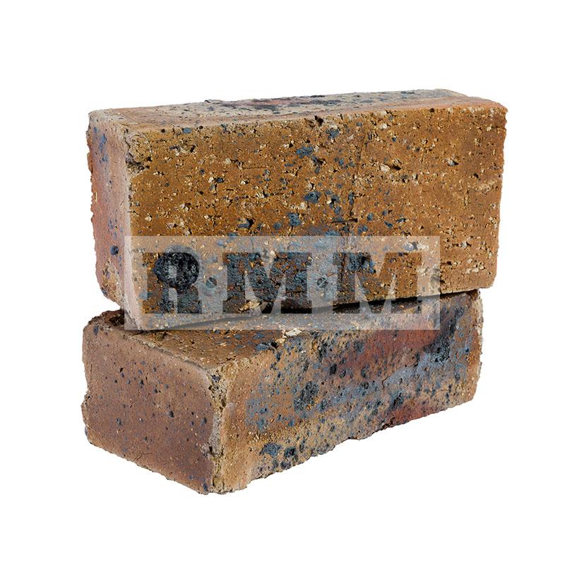 Semi Face/Multimix Brick